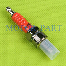 A7TC Racing Spark Plug For GY6 50cc 90cc 125cc 110cc 140c 150cc  Bike Dune Buggy