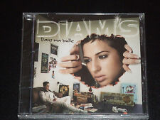 DIAMS - Dans Ma Bulle - French Hip-hop/R&B - CD - NEW