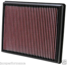 33-2997 K&N SPORTS AIR FILTER TO FIT M135i/M235i (F20/F21/F22/F23) 3.0 TURBO