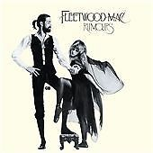 FLEETWOOD MAC - RUMOURS , Super Deluxe Box Set, 4-CD + DVD + LP, new and sealed