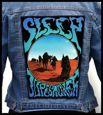 SLEEP - Dopesmoker --- Giant Backpatch Back Patch