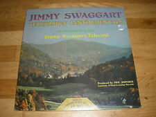 JIMMY SWAGGART television instrumentals LP Record - sealed