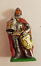 54mm 14th Century France Knight Starlux beautifully painted