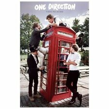 1D ONE DIRECTION GROUP TAKE ME HOME ALBUM COVER POSTER NEW 22x34 FAST FREE SHIP