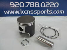 Arctic Cat 2001-2004 SPI New Piston Kit, 800cc, 81.0mm, OEM # 3006-029