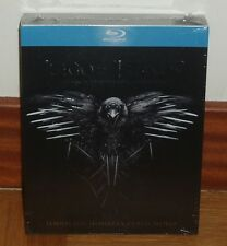 JUEGO DE TRONOS-GAME OF THRONES-4º TEMPORADA COMPLETA-4 BLU-RAY-NUEVO-SEALED-NEW