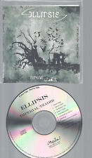 CD-ELLIPSIS IMPERIAL TZADIK // PROMO