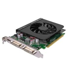 EVGA GeForce GT 730 4GB DDR3 PCI Express PCIe Dual DVI Video Card w/HDMI
