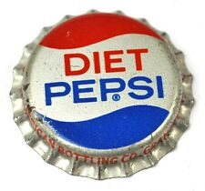 Diet pepsi cola tapita estados unidos soda bottle cap corcho juntas