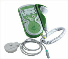 Creative Pc-860a fetal doppler w/monitoring package-charger,1mhz probe, software
