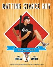 Batting Stance Guy: A Love Letter to Baseball-ExLibrary