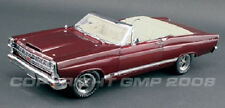 1967 Ford Fairlane Burgandy 1:18 GMP 1801120