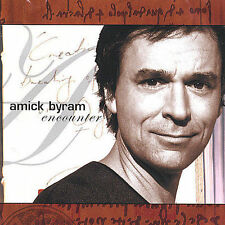 Encounter by Amick Byram 2003 SEALED NEW CD includes song from Prince of Egypt