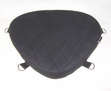 Motorcycle Driver Seat Gel Pad Cushion for Yamaha Stryker & V storm Seats New