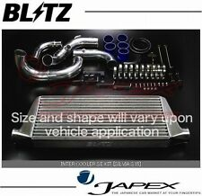 BLITZ Intercooler Kit SE for NISSAN SKYLINE ER34 1998/5 - 2001/6 RB25DET 23100