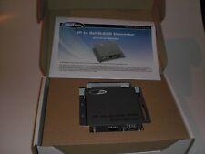 Gefen IP to 2x RS-232 Converter (EXT-IP-2-RS2322)