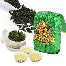 250g / 8.8oz Organic High Mountain AnXi Tie Guan Yin Chinese Oolong Green Tea