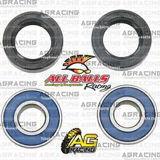 All Balls Cojinete De La Rueda Trasera & Sello Kit para KTM SX SR Senior 50 2000 Motocross