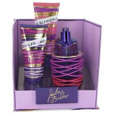 Girlfriend Perfume By JUSTIN BIEBER FOR WOMEN GIFT SET