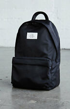 Fear Of God Fog Pacsun Collection Two Black Nylon Backpack Bag New IN STOCK