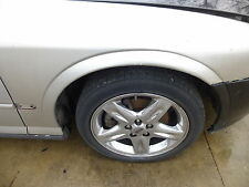 "LINCOLN LS 2000 2001 2002 2003 2004 2005 2006  CHROME 17"" WHEEL WITH TIRE"
