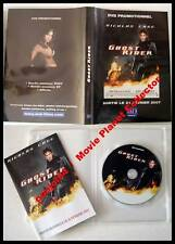 GHOST RIDER - N.Cage - E.Mendes - FRENCH PRESSBOOK DVD