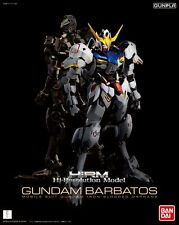 BANDAI Hi-Resolution Model 1/100 GUNDAM BARBATOS Plastic Model Kit NEW Japan