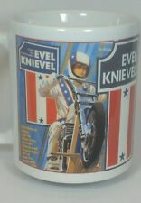 Evel Knievel Stunt Bike Ideal Gift Mug