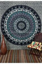 Tapestry Wall Hanging Mandala Bedding Indian Cotton Bedspread Bohemian Throw