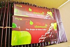 50 Free 2 Phytoscience Double StemCell stem cell Apple Grape anti aging AUG 2018