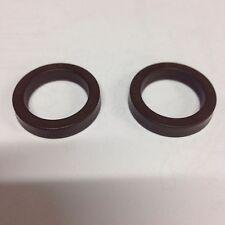 Karcher Pressure Washer Hds 750 650 580 etc  Pump Seals 20mm X 2 Piston Pump