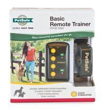 PetSafe Basic Remote Dog Trainer PDT00-13882