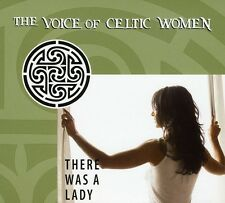 There Was A Lady: The Voice Of Celtic Women (2009, CD NEUF)