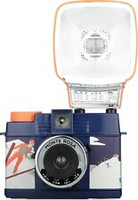 Lomography Diana Mini Flash Monte Rosa + 1 pellicule / film roll (port FR 0€)