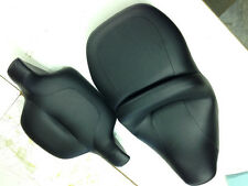 Harley Davidson 2014 FLHT Ultra Classic Seat COVER & Backrest COVER kit