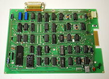 Apple Profile 5MB Hard Drive Controller Board 820-0055-D *1981* ships worldwide!