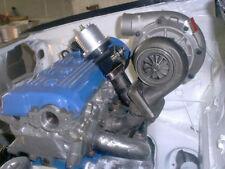 BAUANLEITUNG - VW 16V Turbo
