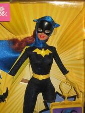 2003 Barbie BATGIRL Doll DC Comics  B5835 NRFB