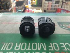 FORD MONDEO MK4 FRONT ANTI ROLL BAR BUSHES PAIR 07- 15