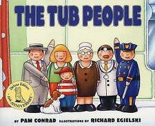 The Tub People by Pam Conrad (Paperback / softback, 1999)
