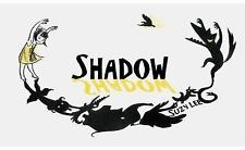 Shadow by Suzy Lee (2010, Hardcover)