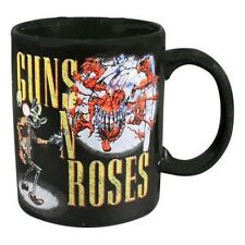 GUNS N' ROSES - Attack - Tasse - Coffee Mug - Kaffeebecher - Neu