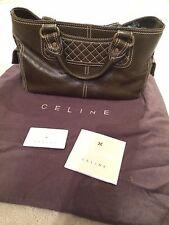 100% Authentic Celine Handbag