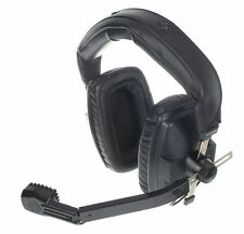 BEYERDYNAMIC DT109 LIVE PERFORMANCE HEADPHONE/MICROPHONE COMBO $10 INSTANT OFF