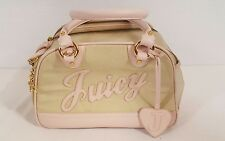 Juicy Couture Pet Carry Bag Carrier Small Dog or Cat
