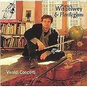 Antonio Vivaldi: Concerti Pieter Wispelwey & Florilegium
