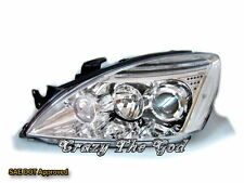 Lancer/Cedia CH/ES/LS 2003 2004 2007 Projector HEADLIGHT Chrome for Mitsubishi