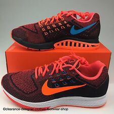NIKE AIR ZOOM STRUCTURE 18 TRAINERS MENS NEW RUNNING GYM SHOE UK 10 RRP £145