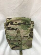 EAGLE INDUSTRIES Multicam 200 rd Saw Pouch w/o Divider SOFLCS SEALs Made in USA