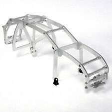 Traxxas Revo 3.3 Roll Cage Kit (Silver) - RC Solutions #105